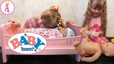 Новая кукла Беби Бон 2018 года