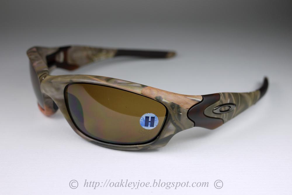 e6fed5f2be52d half jacket oakley bronze