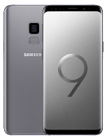 Samsung Galaxy S9 and S9 +