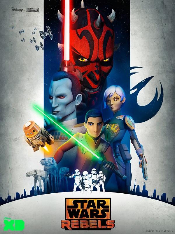 Bs.To Star Wars Rebels