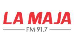 FM La Maja 91.7