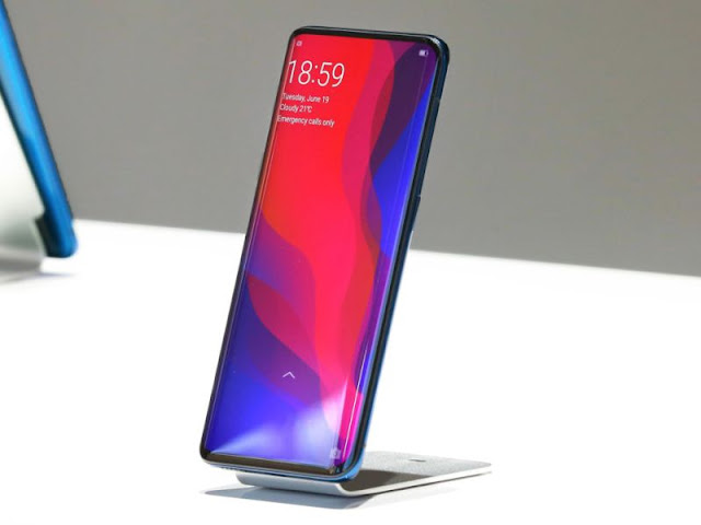 oppo find x- everythingknowhere.ooo