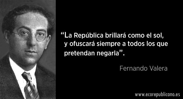 Fernando Valera: Las víboras de la revolución