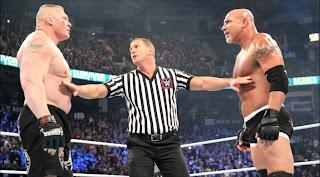 WWE Survivor Series 2016 results: Goldberg shocks by dominating Lesnar