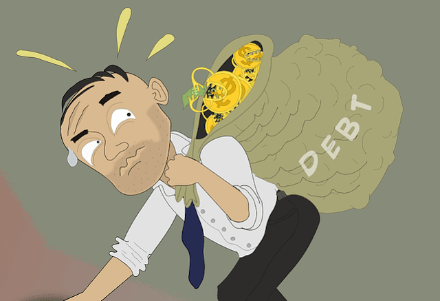 benefits entrepreneur debt consolidation
