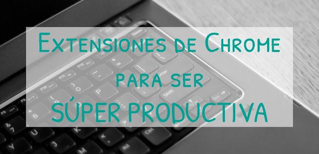 extensiones-chrome-productividad-portada