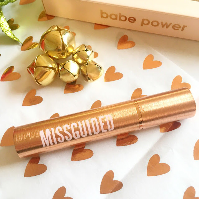 Missguided Babe Power Rollerball