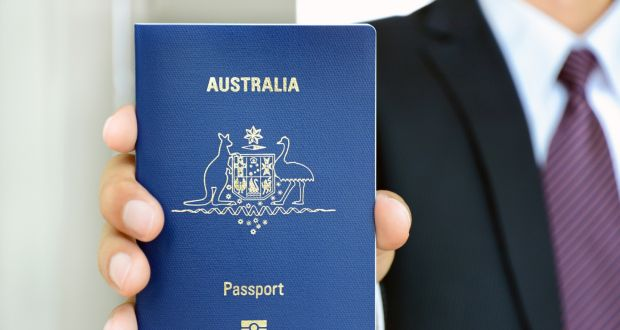 xin visa du học Úc