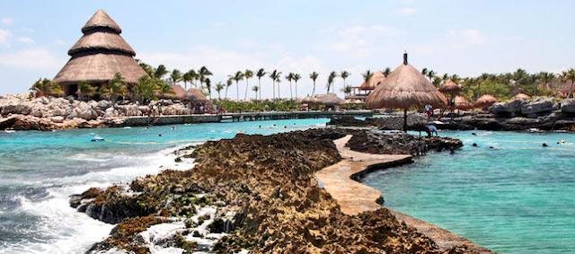 Melhores hospedagens na Ilha de Cozumel no México