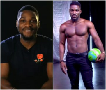 #BBNaija: See How Much Tobi Bakre Says He Makes As A Banker