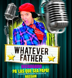 Hassam con What ever Father