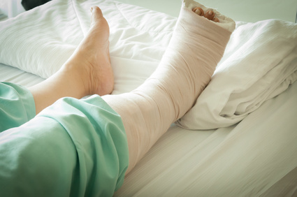 Sleeping Comfortably with Broken Bones | Texas Orthopedics