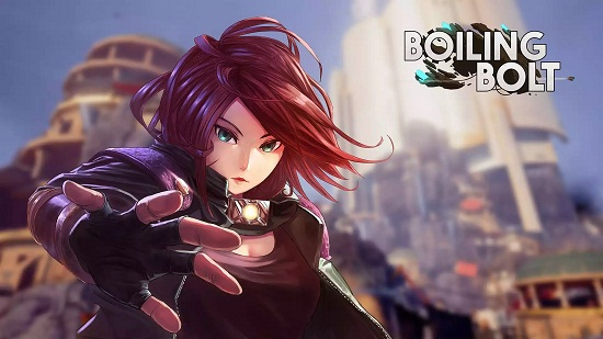 Free Download Boiling Bolt PC Game