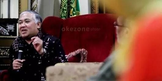 Fakta Din Syamsuddin Mundur dari Utusan Khusus Presiden, Bukan karena Kebohongan