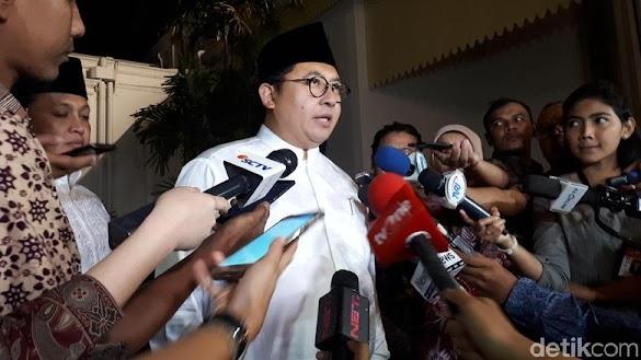 Prabowo Didesak Mundur dari Capres akibat Ratna, Fadli: Enak Saja!