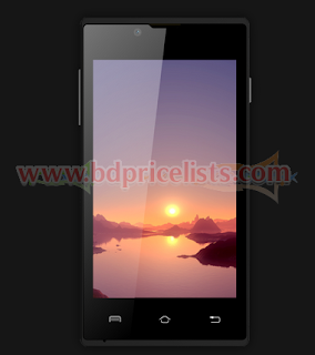 GOLDBERG EVO VX2 Mobile Full Specification and Price In Bangladesh