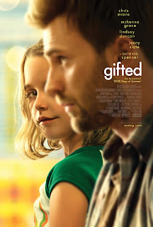 Gifted - Poster & Trailer