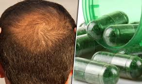 Essential Omega 3 Fatty Acids Benefits For Hair Growth