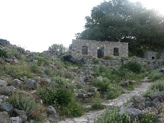 Old Pyli Settlement Kos