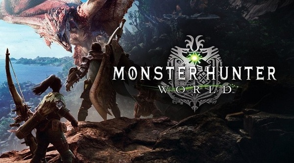 لعبة Monster Hunter World تتربع على عرش شركة Capcom و تصبح أكثر لعبة مبيعا في تاريخها ، اليكم القائمة..
