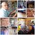 Aracatiense de 80 anos de idade, nunca namorou na vida, coleciona mais de 15 mil Santos, precisa de ajuda