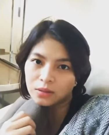 Have You Ever Seen Angel Locsin Without Her Make Up On? This Footage Proves That She's Still As Gorgeous As Ever!Have You Ever Seen Angel Locsin Without Her Make Up On? This Footage Proves That She's Still As Gorgeous As Ever!
