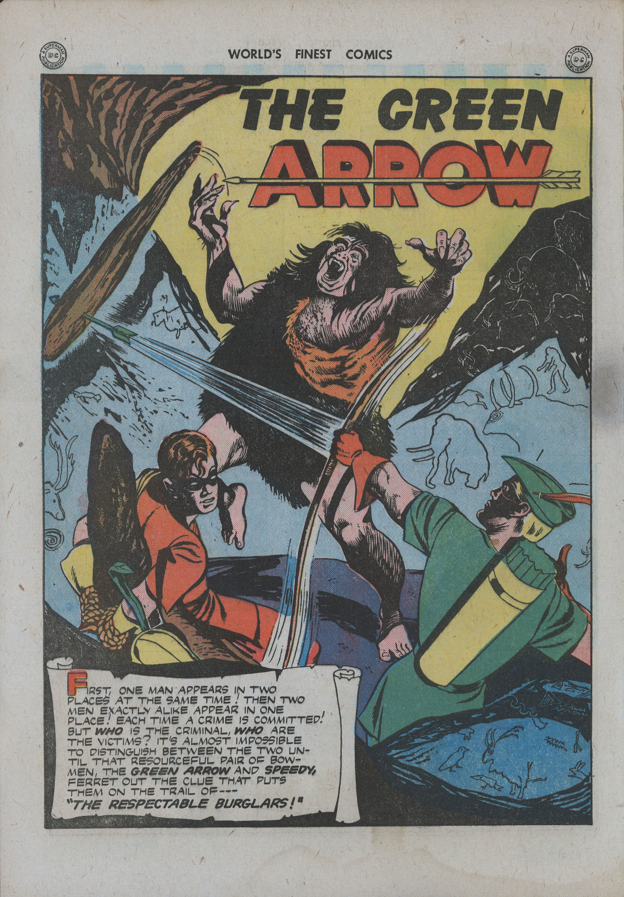 Read online World's Finest Comics comic -  Issue #15 - 37