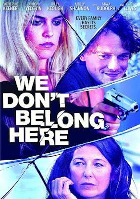 We Don't Belong Here [2017] Final [NTSC/DVDR] Ingles, Español Latino