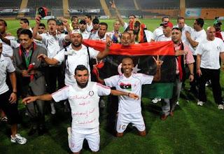 مشاهدة مباراة الجزائر وليبيا بث مباشر اليوم السبت 13-10-2018 تصفيات كأس الأمم الأفريقية Algeria vs Libya live