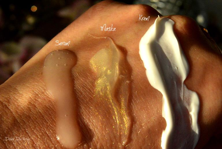 Kosmetyki Lirene - pielęgnacja twarzy recenzja