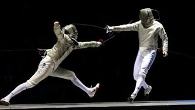 PyeongChang Olympics 2018 Fencing Schedule