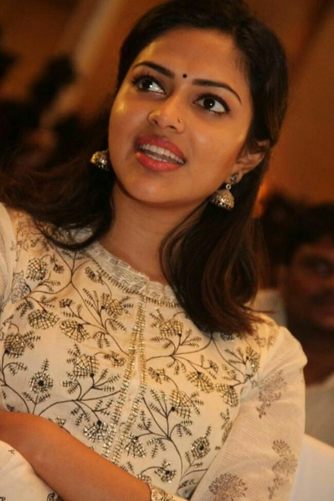 Actress AmalaPaul Latest HD Images