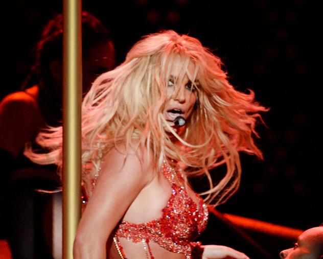 Britney Spears dice que no necesita la aprobación de nadie