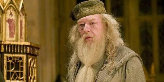Michael Gambon, Harry Potter and the Prisoner of Azkaban