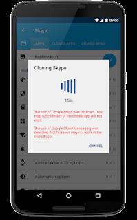 App Cloner Premium v1.5.17 Paid APK