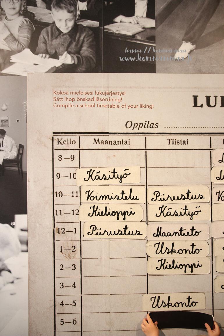 Lasten kaupunki Helsingin kaupunginmuseo