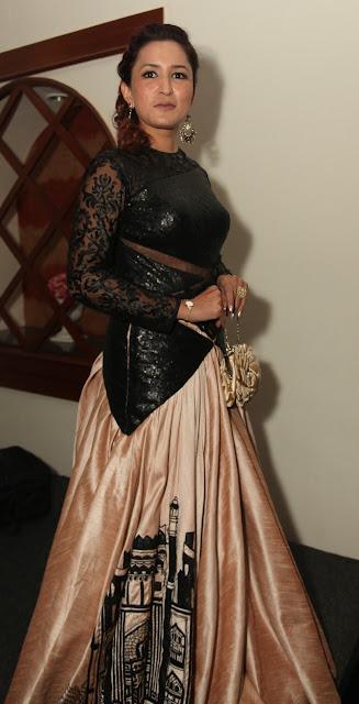 Make up Artist Aashmeen Munjal