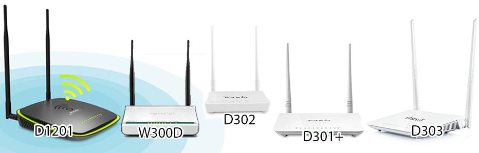 Tenda ADSL Setup: คู่มือการตั้งค่า Router Mode ( เปลี่ยน