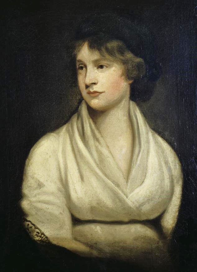 mary wollstonecraft ????????