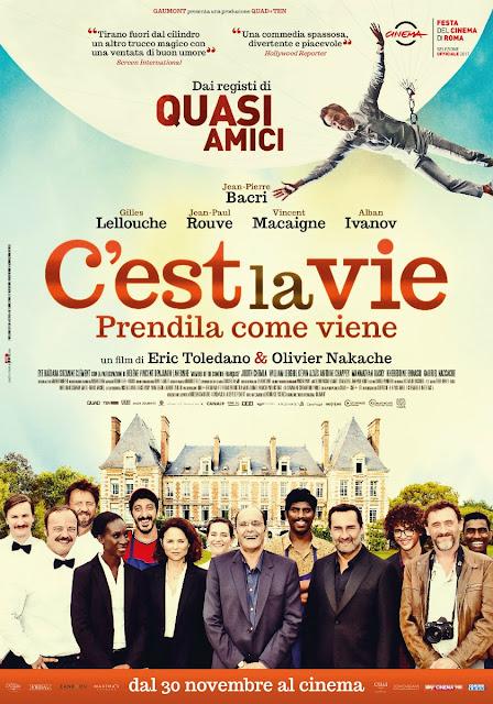C'Est La Vie Film 2017