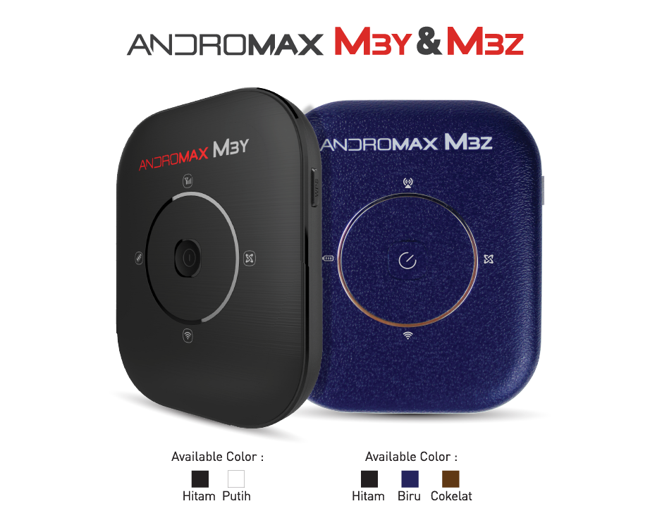 Smartfren M3Z Review Bigger And Better