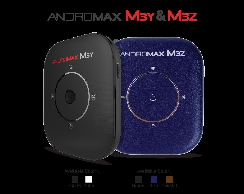 Smartfren M3Z Review Bigger And Better
