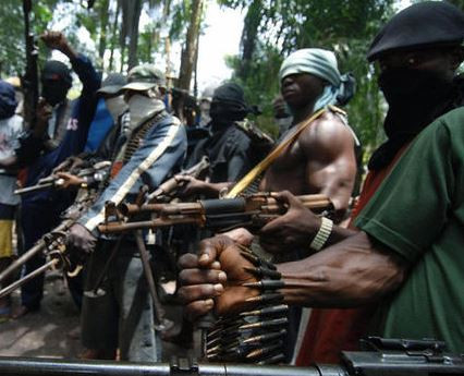 Gunmen kidnap two oil workers In Rivers State, kill their police escorts