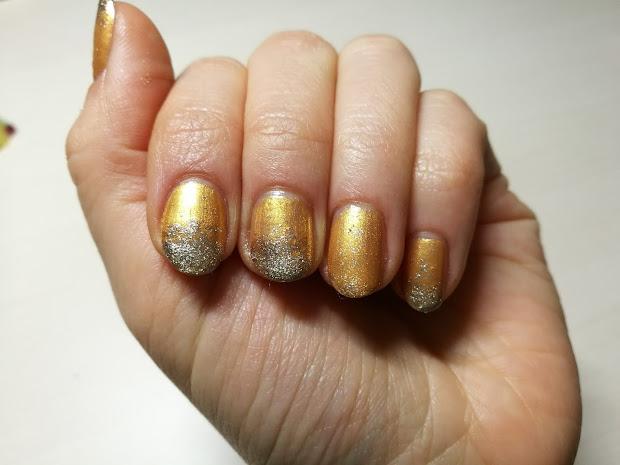 #prosecconails - alternative nail