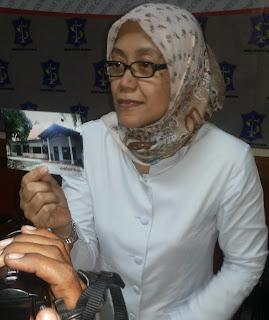 Kadisbudpar Pemkot Surabaya Wiwik Widayati