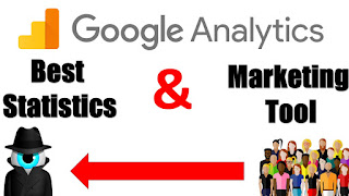 Google Analytics tool Kya hai