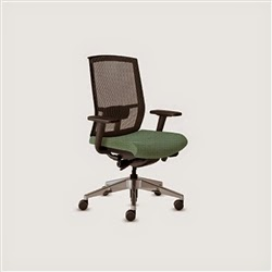 Mayline Gist Plus Chair