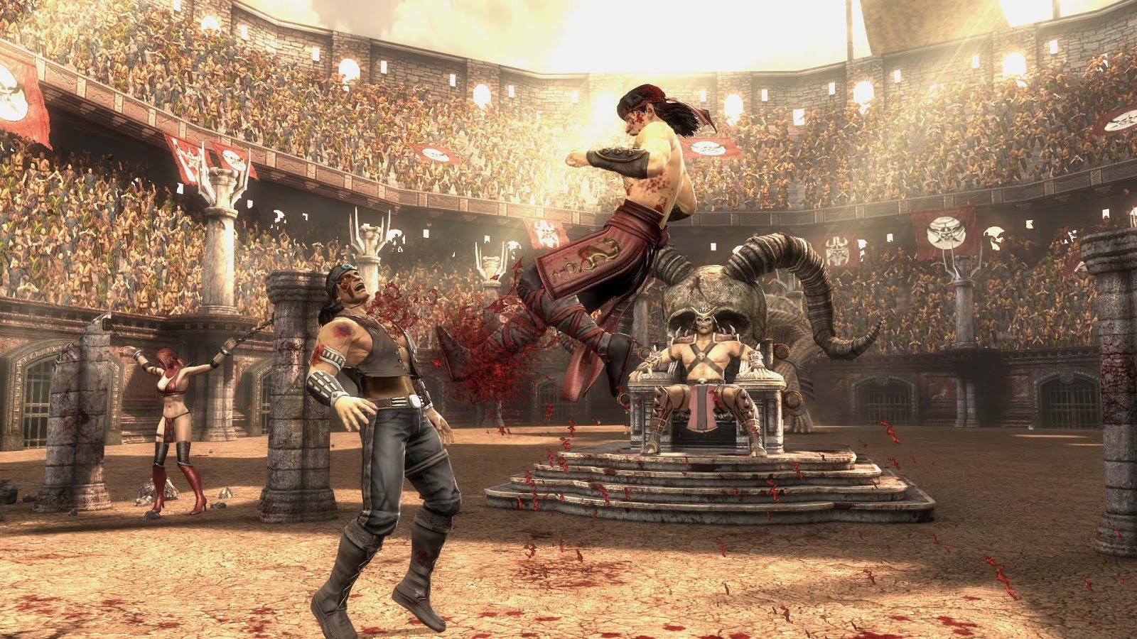 Mortal-Kombat-Komplete-Edition-Screenshot-Gameplay-4