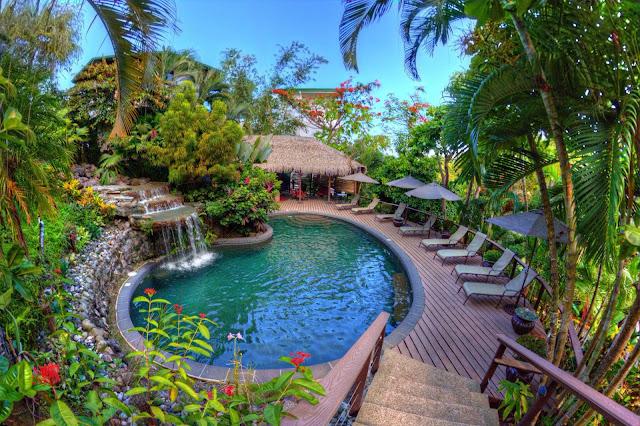 Tulemar Bungalows & Villas, Costa Rica