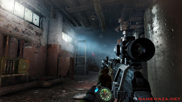 Metro-2033-Redux-Free-Download